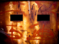 The Face / Iron Mask