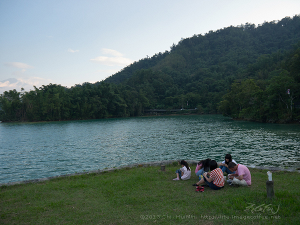 Sun Moon Lake, Nantou 日月潭